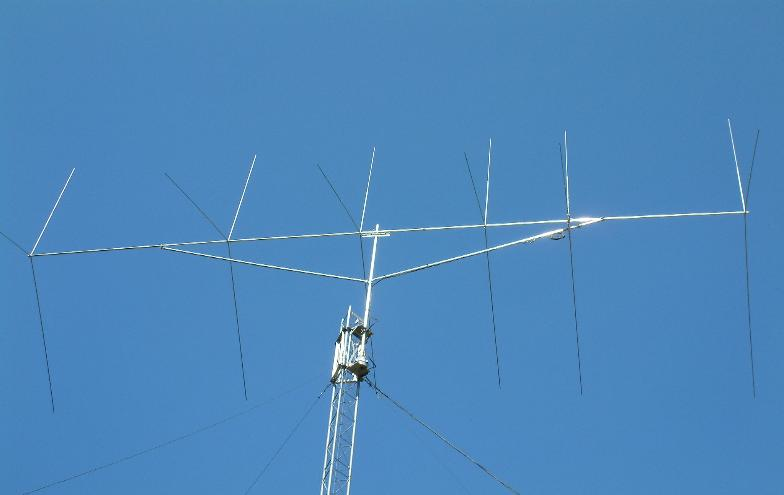Gizmotchy Antennas - Customer Antennas & Testimonials